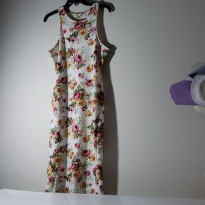 3/$30 Love J floral dress
